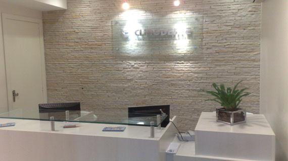 Foto das instalações da UNIDADE URUGUAI