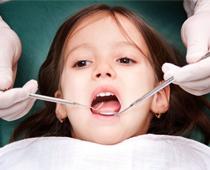Imagem de Odontopediatria