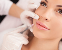 Imagem de Botox: Toxina Botulínica
